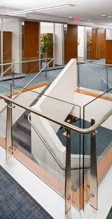 Interior Design Firms Charlotte Nc by Enclose Frameless Glass Meadows Office Interiors Solutions