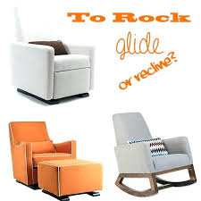 reclining rocking chair for nursery gliders reclining glider