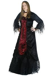 trends of halloween costumes in different kinds dracula and