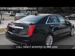 cadillac cts for sale 5000 2015 cadillac cts 2 0t performance collection awd 4dr sedan