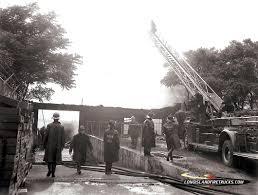rockville centre fire scene long island fire trucks com