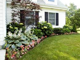 Garden Ideas For Front Of House Small Front Yard Landscaping Ideas Low Maintenance Colorful