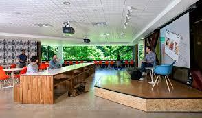 Redmond Campus Studio O A