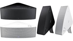 samsung takes on sonos with new wireless multi room speakers