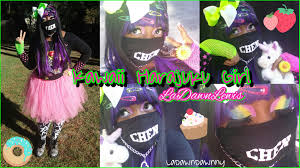harajuku halloween costume harajuku kawaii halloween costume idea youtube