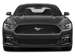 2015 Gt Mustang Black 2015 Ford Mustang Coupe 2d Gt V8 Prices Values U0026 Mustang Coupe 2d