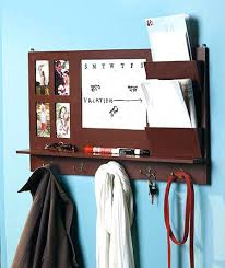 Office Wall Organizer Ideas Diy Office Wall Organizer Message Center Tutorial Fox Hollow