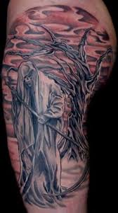 tree tattoos designs ideas meanings and photos scary