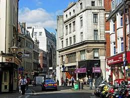 Ann Summers Covent Garden - london soho u2013 travel guide at wikivoyage