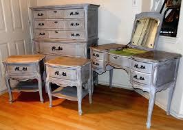 Vintage Bedroom Dresser Antique Provincial Bedroom Set Vintage Bedroom Set