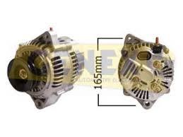 toyota landcruiser 100 series alternator 1hz 1hdt 4 2l diesel