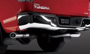 2000 toyota tundra performance parts 2017 toyota tundra trd exhaust parts oem toyota parts