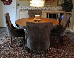 oak dining table before u0026 after hometalk