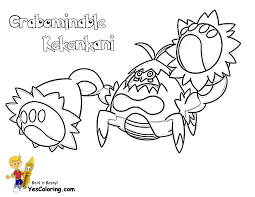 shining pokemon sun coloring hoopa mareanie free pokemon