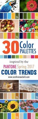 trending color palettes 276 best color schemes 2017 2018 images on pinterest color