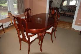 Cherry Wood Dining Room Set Dining Room Best Style In Cherry Dining Room Set Perfect Set The