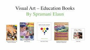 teaching kids art books curriculum author official blog