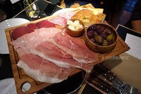 Woodland Kitchen And Bar Neutral Bay - italian street kitchen neutral bay gourmantic