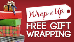 christmas gift wrap sale church of god gift wrapping at the mall 2 5pm