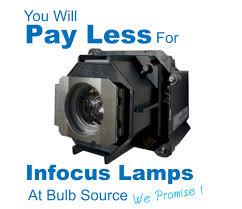 infocus projector lamp long lasting quality bulb
