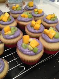 halo halo cupcakes chelsweets