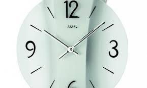 horloge moderne cuisine horloge de cuisine originale amazing