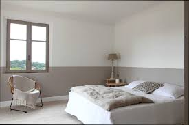 chambre couleur taupe et deco chambre adulte taupe