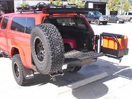2014 toyota tacoma road aluminess products toyota tacoma rear bumper for 2005 2014