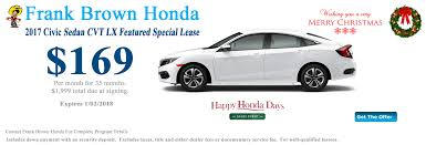 Frank Brown Honda In Lubbock New U0026 Used Cars Serving Amarillo