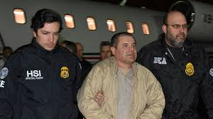 Seeking Rt Seeking El Chapo S Billions Us Officials Can T Find A Single