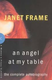 angels at the table an angel at my table autobiography 1 3 by janet frame