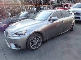 2014 lexus is250 wheels used 2014 lexus is250 wheels wheel 18x8 alloy 10 spoke y spo