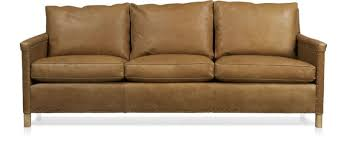 Crate And Barrel Sectional Sofa Trevor 81