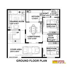 square feet into gaj 86 gaj into square feet house plan for 27 feet by 50 plot size