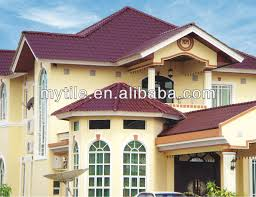 Roof Tile Colors Sale Color Interlock Kerala Roofing Tiles View