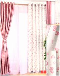 Light Pink Curtains For Nursery Lovely Pink Blackout Curtains Nursery 2018 Curtain Ideas