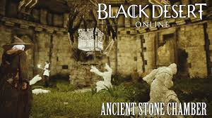 black desert online ost ancient stone chamber youtube