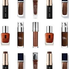 best foundation for darker skin tones what is the best
