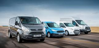 ford commercial van sales oxford oxfordshire sykes van sales