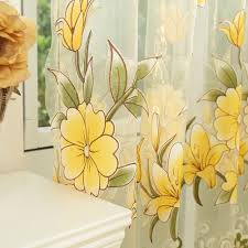 designer sheer curtains picture more detailed picture about