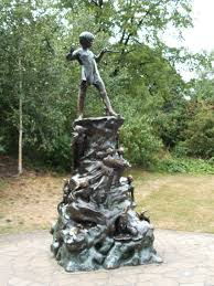 hyde park statue england google search mary poppins
