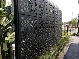 Decorative Screens Md5 Decorative Screen Moodie Outdoor Products