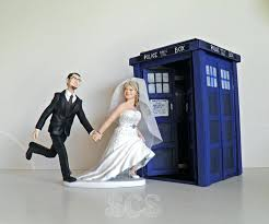 dr who wedding cake topper doctor who wedding cake topper dr who cake topper gallery for gt