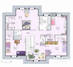 plan de maison 6 chambres plan maison 6 chambres beau stock maison familiale 6 dé du plan