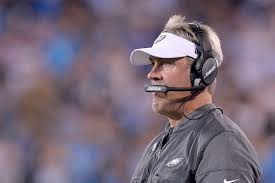 eagles news peter king says doug pederson is the nfl u0027s coach of