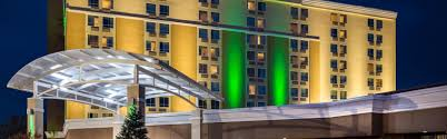 Wichita Ks Zip Code Map by Hotel In Wichita Kansas Off East I 35 Holiday Inn