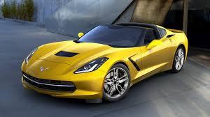 yellow corvette 2016 corvette color pallette changes corvette center