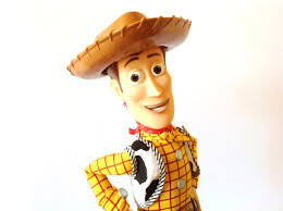 disney store toy story woody talking figure review