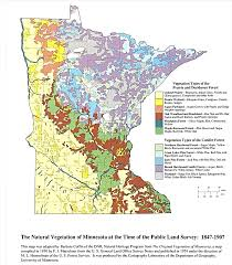 Minnesota forest images The big woods burnsville history wiki png