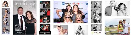 Photo Booth Rental Michigan Michigan Photo Booths With 5 Point Satisfaction Guarantee